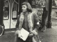 actie tegen het SAC in 1973? Foto Erik Meerum Terwogt
